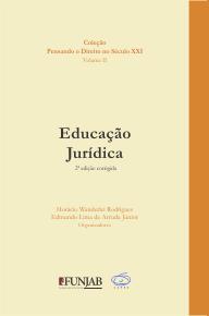 Pensando o Direito no Século XXI - Volume II