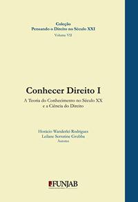 Colecão pensando o Direito no Século XXI – Volume VII