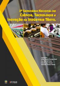 2° Seminário Nacional de Ciência, Tecnologia e Inovação na Indústria Têxtil